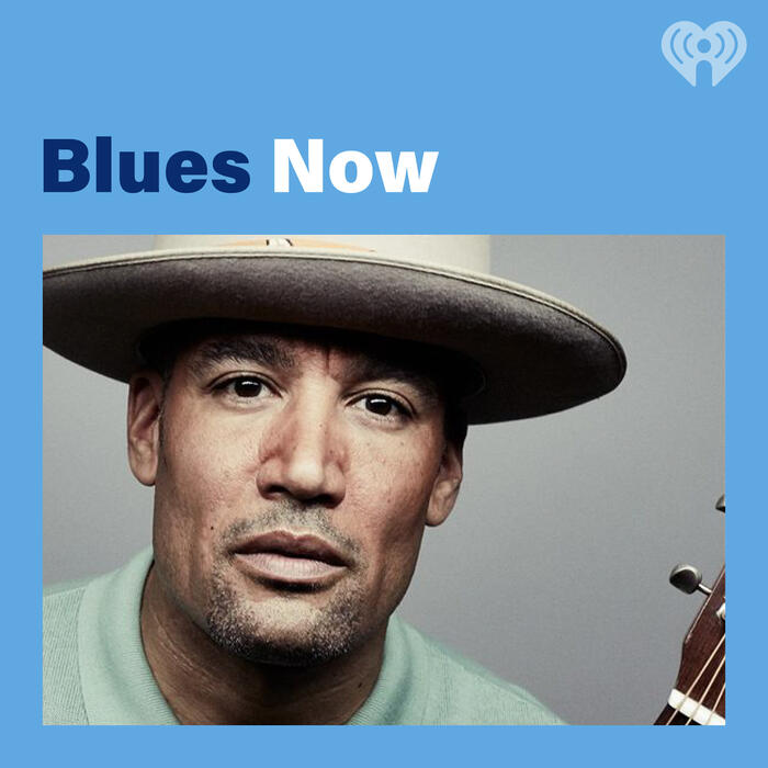 Blues Now