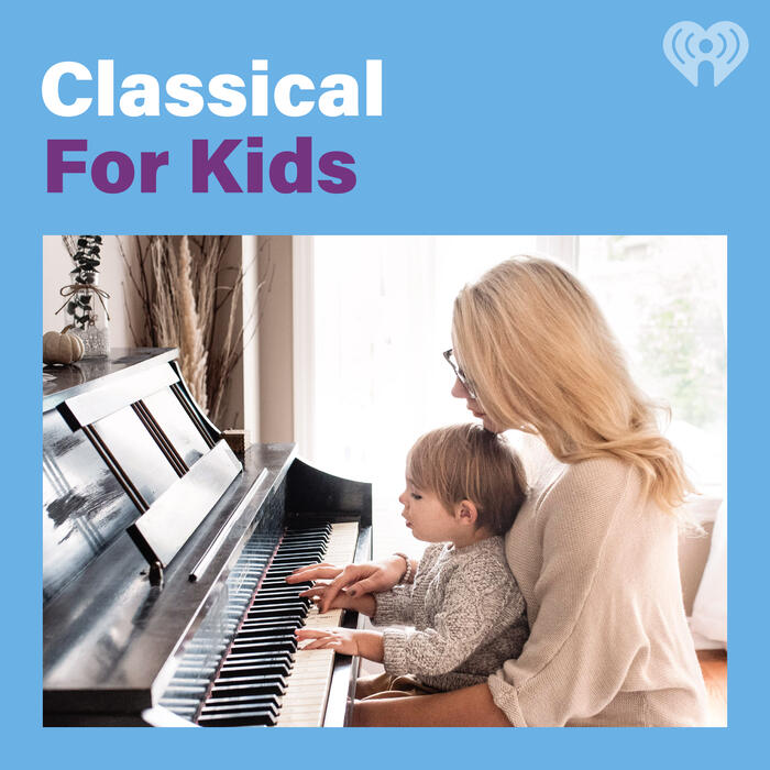 Classical for Kids