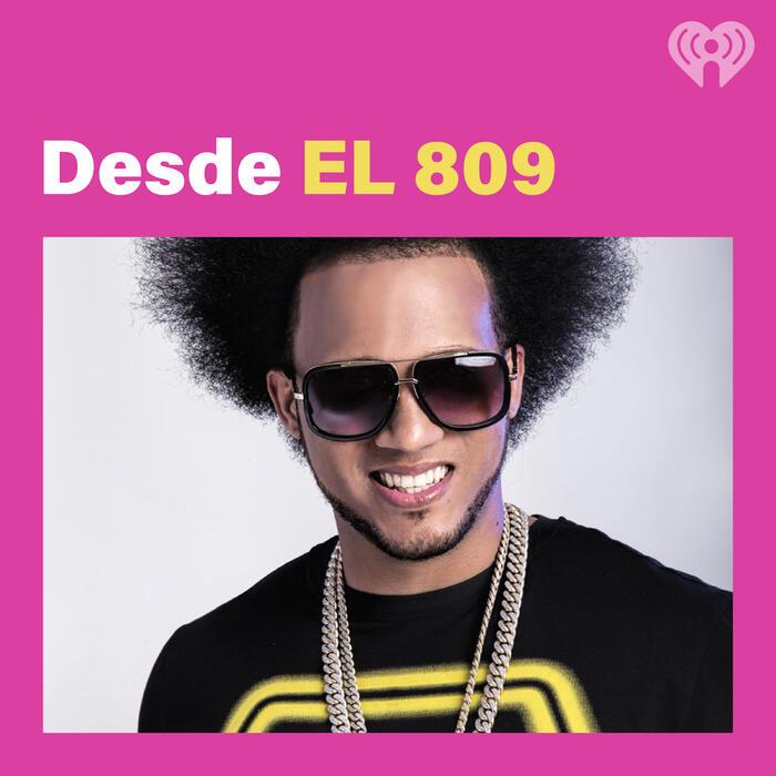 Desde EL 809