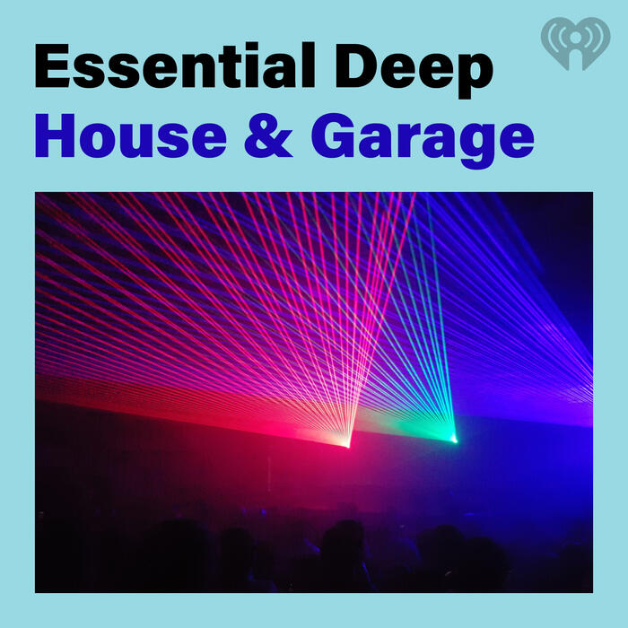 Essential Deep House & Garage