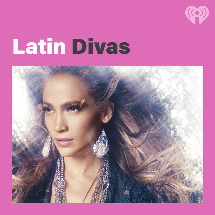Latin Divas