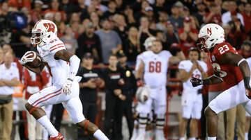 Wisconsin Badgers - Quintez Cephus rejoins Badgers football program