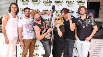 Summer Block Parties - The Head and The Heart Meet + Greet Pics @August 2019 Summer Block Party