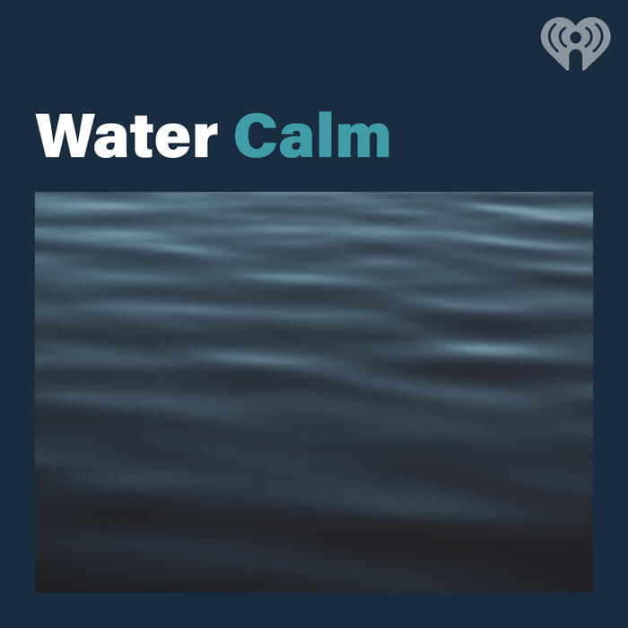 Water Calm