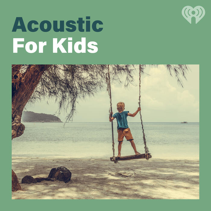 Acoustic for Kids