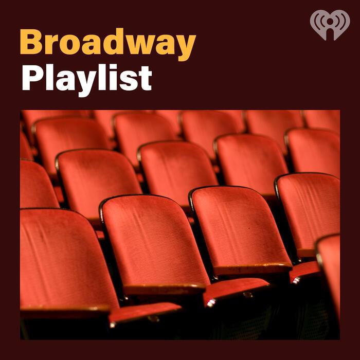 Broadway Playlist