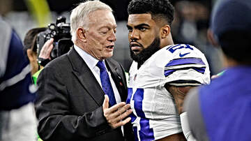 The Doug Gottlieb Show - Ezekiel Elliott Needs to Grow Up After Taking Offense to 'Zeke Who?' Joke