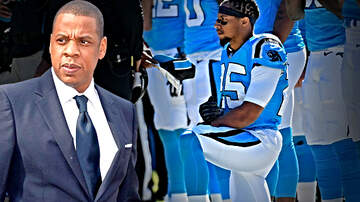 The Ben Maller Show - Why Eric Reid's Beef With Jay-Z is Hypocritical and Ridiculous