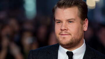 EJ - James Corden Extends His Contract to Host 'Late Late Show' Until 2022