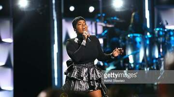 None - WATCH: Fantasia performs beautiful new song on Sunday Best