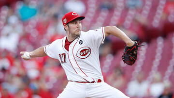 Lance McAlister - Bauer deals, but Reds comeback falls short in loss to Padres