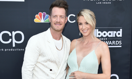 Music News - Tyler Hubbard And Wife Hayley Welcome Baby Boy, Luca Reed
