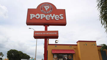 KFI on the Pulse - Popeyes, Wendy's, Chick-Fil-A Start Beef Online, Twitter Reacts