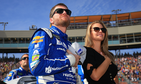 Music News - Dale Earnhardt Jr. Releases Statement Following Fiery Plane Crash