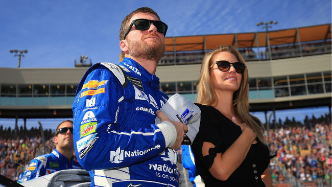 Dale Earnhardt Jr. Releases Statement Following Fiery Plane Crash