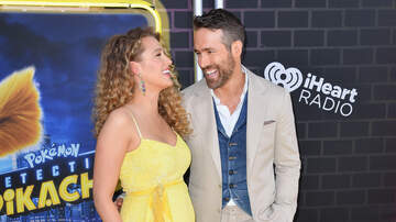 Fay - Ryan Reynolds Reveals The Greatest Gift From Blake Lively Wasn't Their Kids