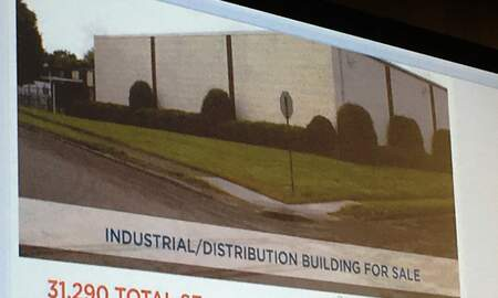 Chillicothe Local News - Chillicothe City Services Could Be Combined in Former Pepsi Plant