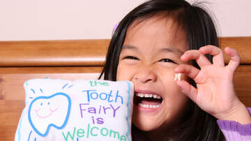 Ron St. Pierre - EVEN THE TOOTH FAIRY IS BELT TIGHTENING