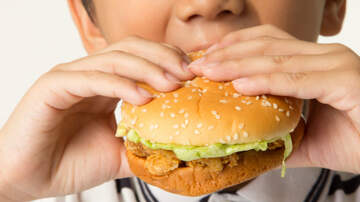 Local News - Study Shows Most People Underestimate The Calories In Fast Foods