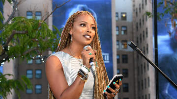 The WGCI Morning Show - Eva Marcille Changed Her Daughter's Last Name To Her Husbands Last Name