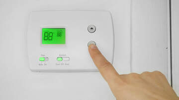 Ayers - The Federal Program Recommends Keeping Your A/C No Lower Than 78