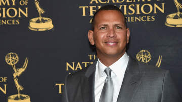 Big Boy's Neighborhood - Alex Rodriguez Admits To Having A Fake IG Account!