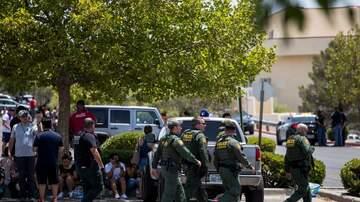 Texas News - El Paso Shooter On Suicide Watch