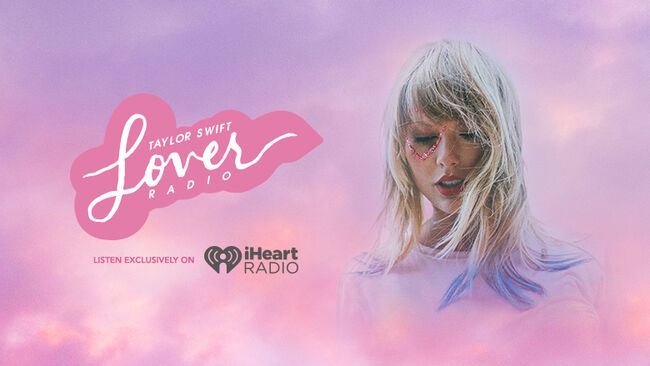 How to Listen to Taylor Swift's iHeartRadio 'Lover' Secret Session