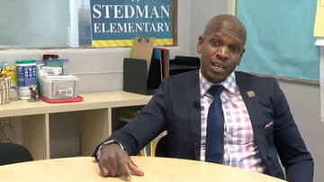 National News - Denver Man Started Out As A Janitor At School, Now He's The Principal