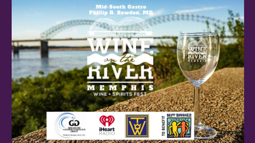 None - Mid-South Gastro WINE ON THE RIVER MEMPHIS 2019