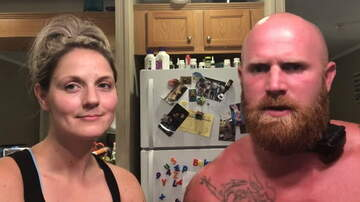 Hitman - Wife Tests Husband with Trivia While he Wears a Shock Collar!