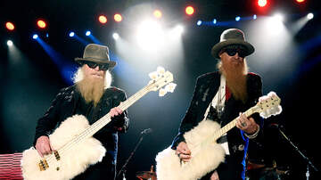 None - ZZ Top at KeyBank Pavilion
