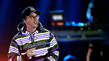Shannon's Dirty on the :30 - Logic Is Expecting A BABY BOY!