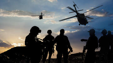 Armstrong and Getty - A U.S./Taliban Peace Deal in Afghanistan?  Mike Lyons talks to A&G