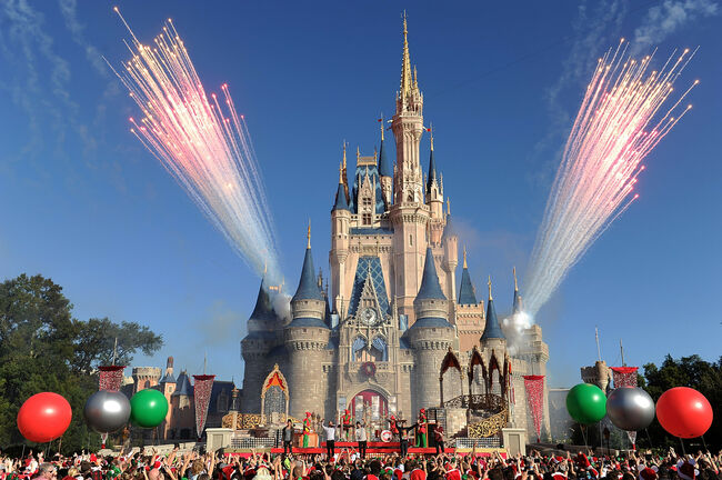 Disney World Just Released A Much More Affordable Ticket Option