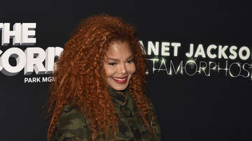 Honey German - Janet Jackson Says I'ts Hard Being A Working Mom With No Nanny