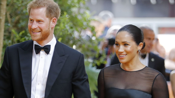 Honey German - Harry & Meghan Getting Flamed For Private Jet Use