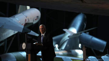 The Joe Pags Show - Pence: U.S. committed to expanding space exploration