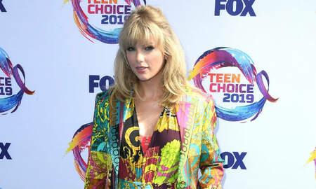 Trending - Taylor Swift's 'Lover' Album Presale Numbers Revealed