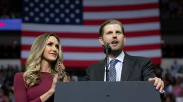 The Joe Pags Show - Eric, Lara Trump Welcome New Daughter