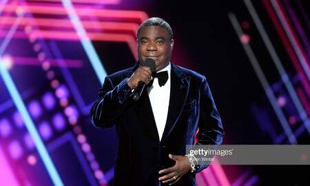 The Tea with Mutha Knows - Tracy Morgan Joins Coming To America Cast