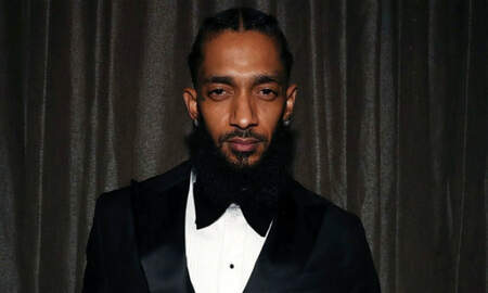 Trending - Nipsey Hussle's Puma Collaboration Gets Release Date