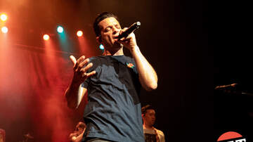 Photos - O.A.R at the Moore Theatre with Rozzi Crane and American Authors
