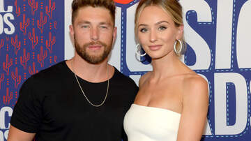 iHeartCountry - Chris Lane + Fiancé Lauren Bushnell Expand Their Family