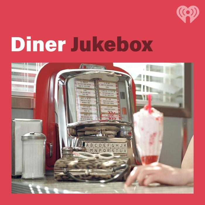Diner Jukebox