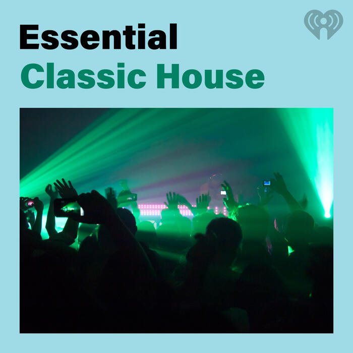Essential Classic House