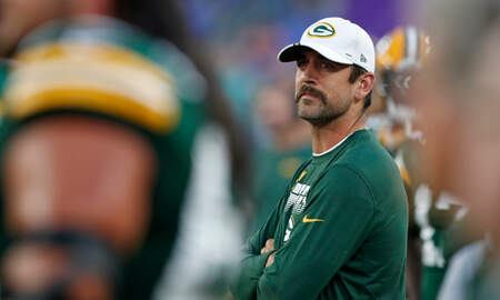 The Mike Heller Show - The Packers are sending mixed messages about Aaron Rodgers