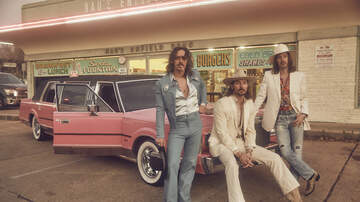Headlines - Midland Details The Making of New Album 'Let It Roll'