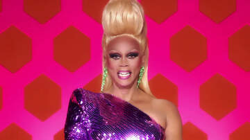 Entertainment News - 'RuPaul's Drag Race' Returns With Season 12, 'All Stars' Season 5