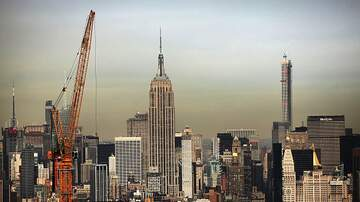 1450 WKIP News Feed - New York Is The Least Friendly State To Visit